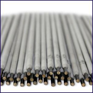 Elettrodi e fili per saldatura