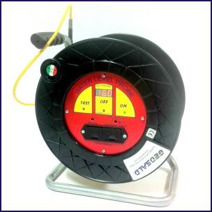 Freatimetri con temperatura MLT