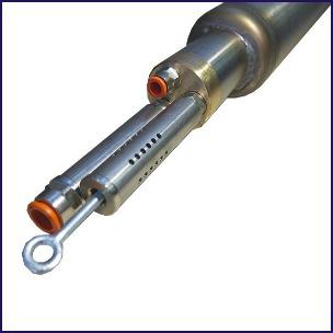 Pompe pneumatiche per bonifica acque