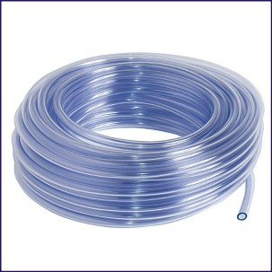 Tubi in PVC e polietilene