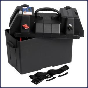 Cassetta porta batteria Power Center